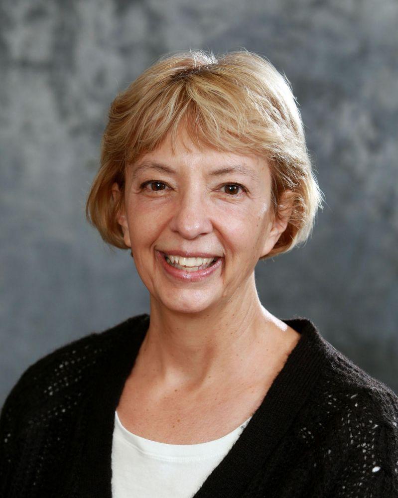 Ann Beck, Ph.D.